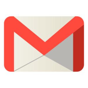 Gmail Logo mytechguys.ca