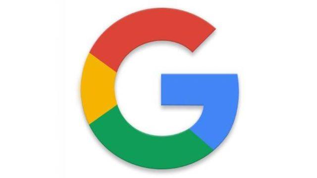 Googleロゴ 16:9