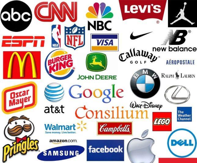 Brands Pinterest