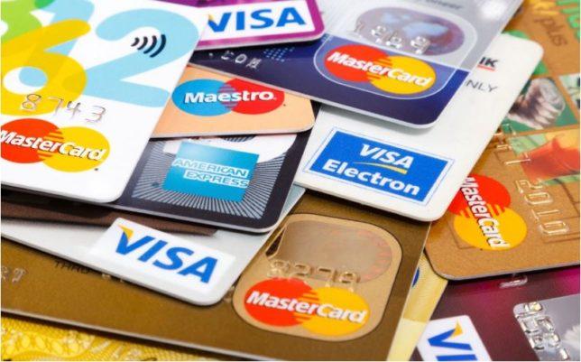 CreditCards medium.com