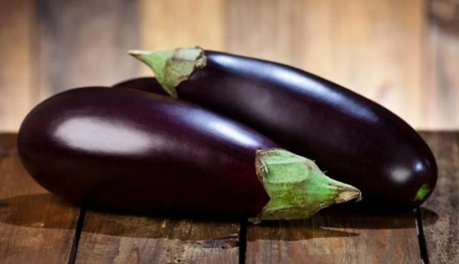 Eggplant MedicalNewsToday.com